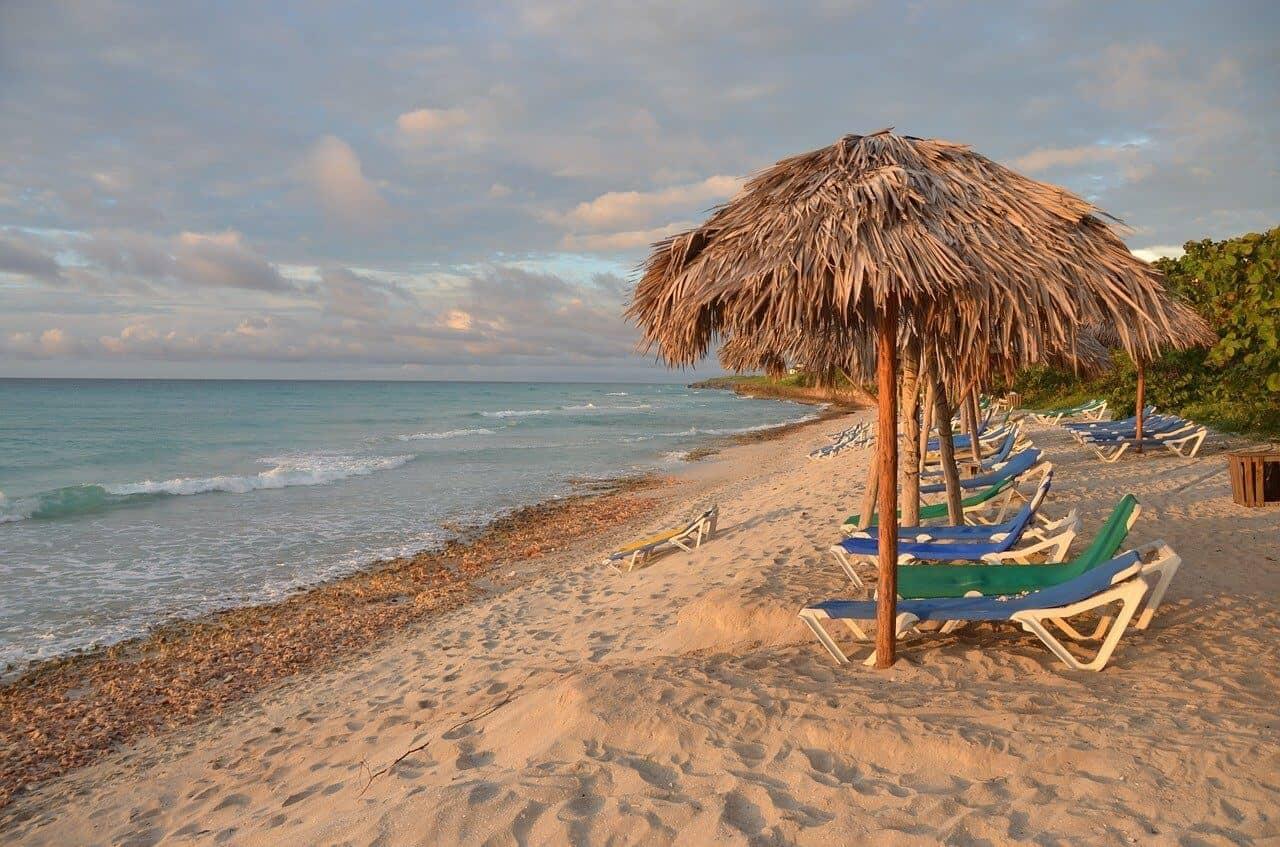 Kuban ranta
